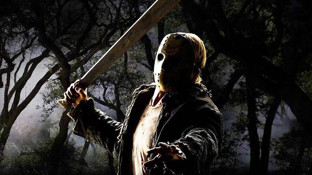 Jason Friday 13th