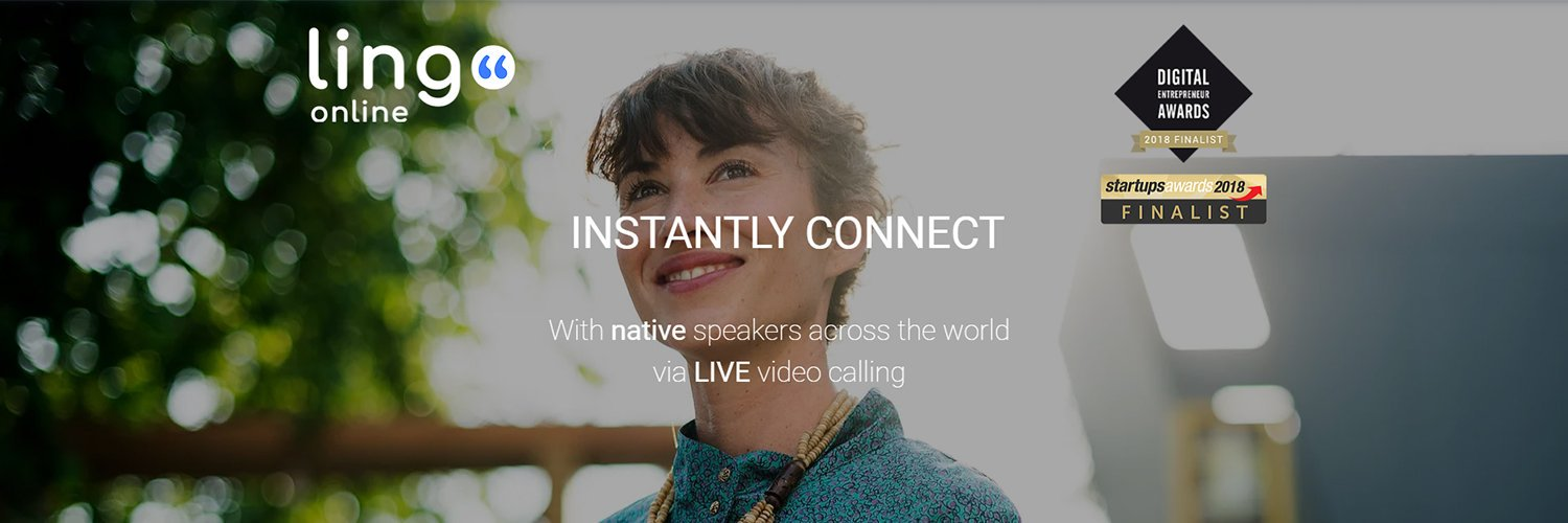 INstantly connect with native speakers