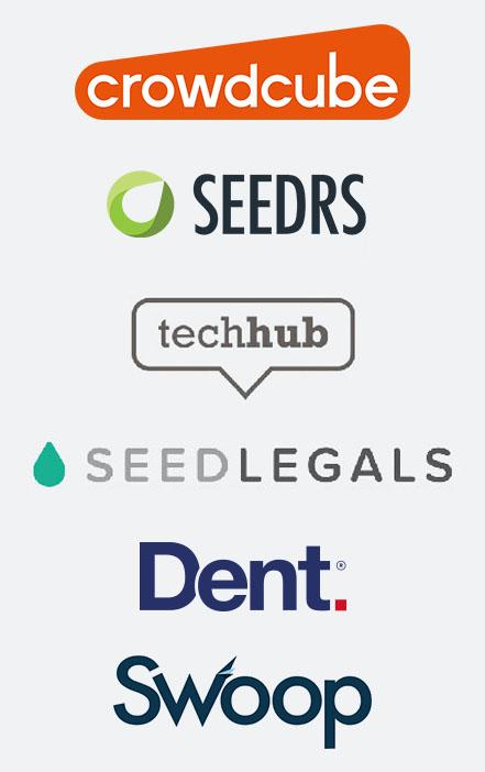Tech Partner Logos
