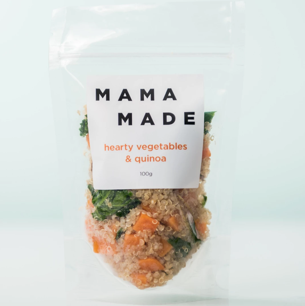 Mamamade Product