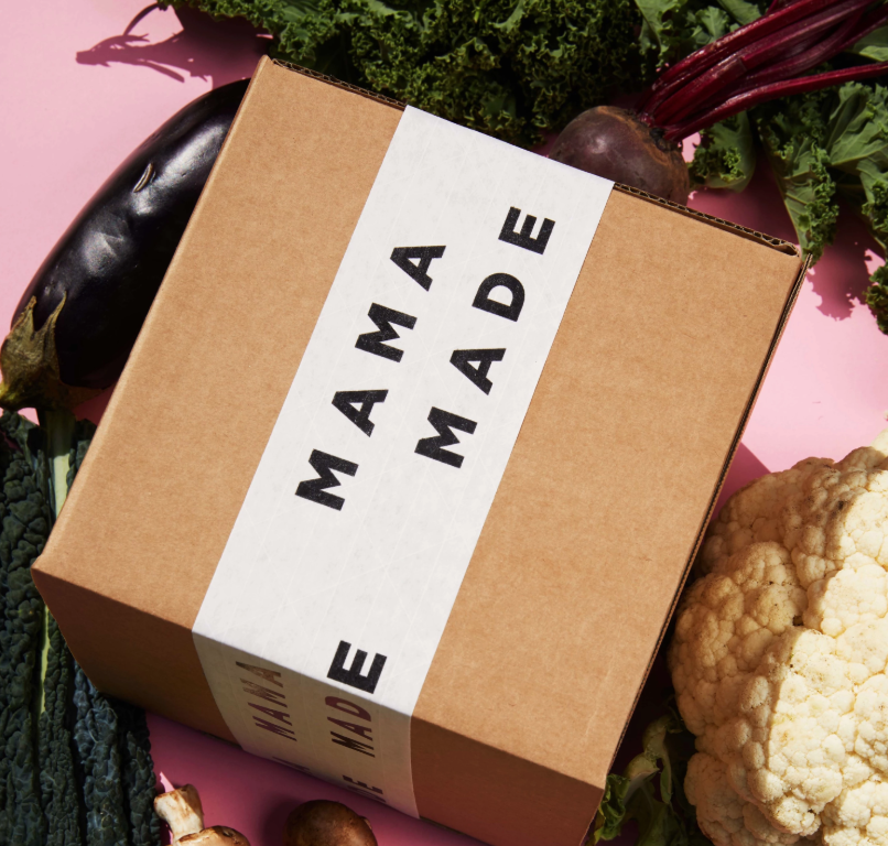 Mamamade Packaging